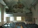 Christuskirche - Rohlfsorgel